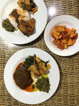 Foto 3 - Makanan di RM Minang Saiyo oleh yudistira ishak abrar