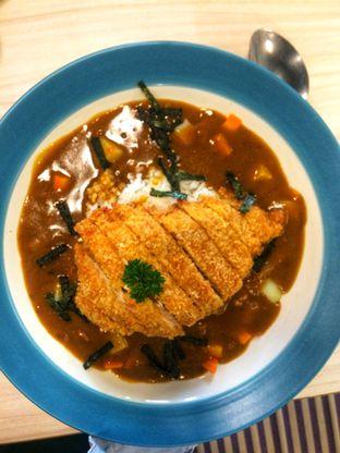 Foto 8 - Makanan di Kare Curry House oleh Putri Miranti  Allamanda