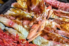 Foto Gubhida Korean BBQ
