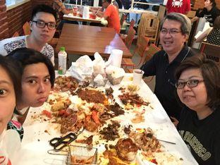 Foto 2 - Makanan di The Holy Crab Shack oleh Marsha Sehan