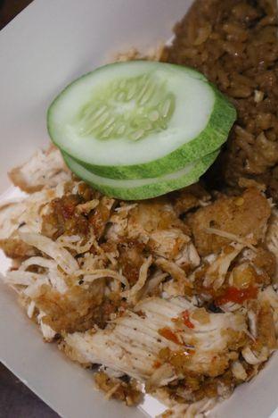 Foto 2 - Makanan di Ayam Blenger PSP oleh thehandsofcuisine
