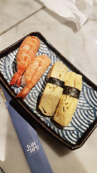 Foto 3 - Makanan di Kintaro Sushi oleh Lid wen