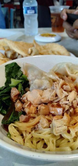 Foto 1 - Makanan di Bakmi GM oleh Erika  Amandasari