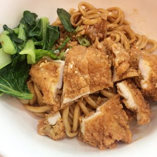 Foto - Makanan di Gong Kitchen oleh Yulia Amanda