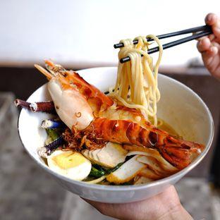 Foto 2 - Makanan di Penang Hawker oleh om doyanjajan