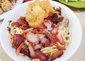 8 Bakmi Non Halal di Surabaya Favorit Teman Pergikuliner