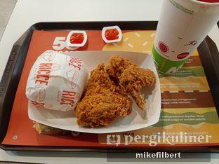 Foto - Makanan di McDonald's oleh MiloFooDiary | @milofoodiary