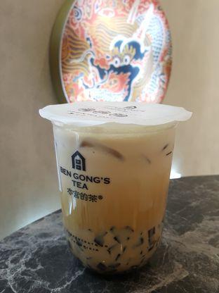 Foto 2 - Makanan di Ben Gong's Tea oleh Stallone Tjia (@Stallonation)
