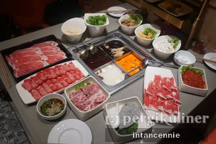 Foto 9 - Makanan di Haidilao Hot Pot oleh bataLKurus