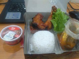 Foto 1 - Makanan di Saoenk Kito oleh Mira  A. Syah