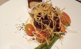 Spice Restaurant - Oakwood Hotel & Residence Surabaya