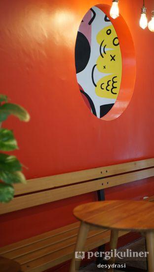 Foto 7 - Interior di Bahagia Kopi oleh Desy Mustika