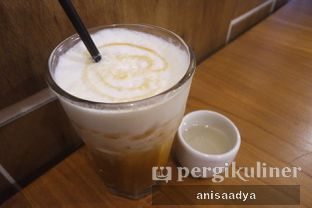 Foto review Kami Ruang & Cafe oleh Anisa Adya 8