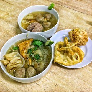 Foto 1 - Makanan di Bakso Kemon oleh Lydia Adisuwignjo