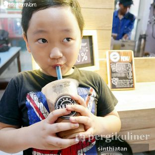 Foto review Caravan Tea Bar oleh Miss NomNom 6
