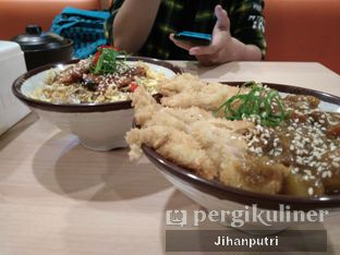 Foto 2 - Makanan di Gyu Jin Teppan oleh Jihan Rahayu Putri