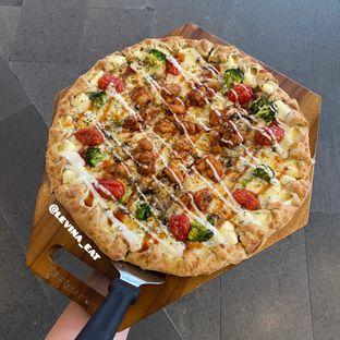 Foto 7 - Makanan di Pizza Maru oleh Levina JV (IG : @levina_eat & @levinajv)