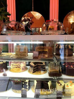 Foto 4 - Interior di Amy and Cake oleh riamrt