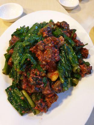 Foto 7 - Makanan di Angke Restaurant oleh ig: @andriselly