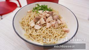 Foto 3 - Makanan di Bakmi Siantar Ko'Fei oleh Mich Love Eat