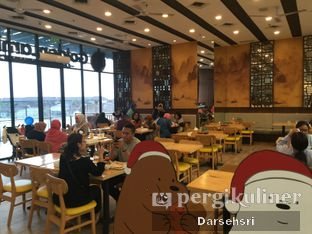 Foto 7 - Interior di Golden Lamian oleh Darsehsri Handayani