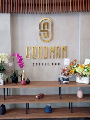 Foto review Goodman Coffee Bar oleh Florentine Lin 3