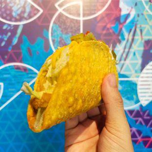 Foto review Taco Bell oleh Chris Chan 2