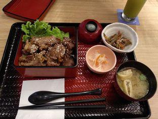 Foto 2 - Makanan(GYUSUMI JYU (IDR 115k) ) di Ootoya oleh Renodaneswara @caesarinodswr