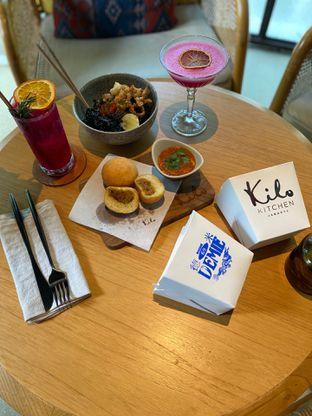 Foto 3 - Makanan di Kilo Kitchen oleh Levina JV (IG : levina_eat )