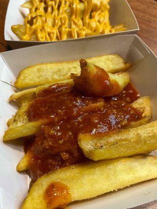 Foto review Burger Bangor oleh Yohanacandra (@kulinerkapandiet) 20