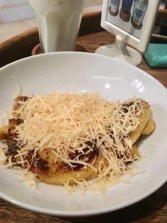 Foto Makanan di KopiBar