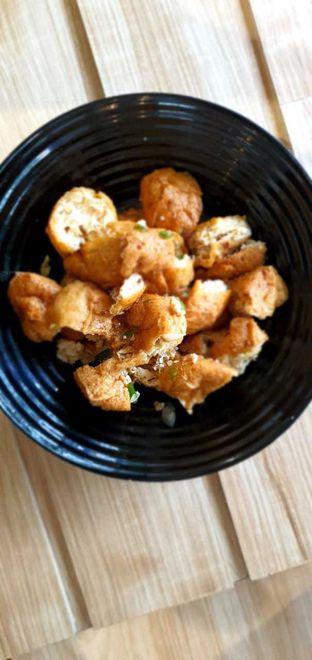 Foto 1 - Makanan(TAHU GEJROT CIREBON) di Baparapi Kopi oleh Anggi Mahindrasari
