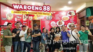 Foto 19 - Interior di Waroeng 88 oleh AsiongLie @makanajadah