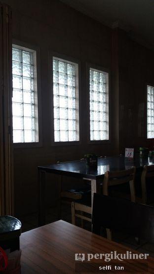 Foto 5 - Interior di RM Adem Ayem oleh Selfi Tan