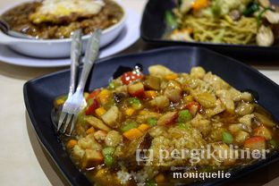 Foto review Noodle House & Kitchen oleh Monique @mooniquelie @foodinsnap 1