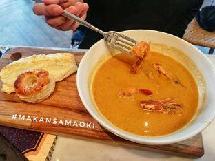 Foto review 91st Street oleh @makansamaoki  5