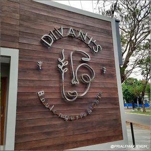 Foto review Divani's Boulangerie & Cafe oleh Pria Lemak Jenuh 1