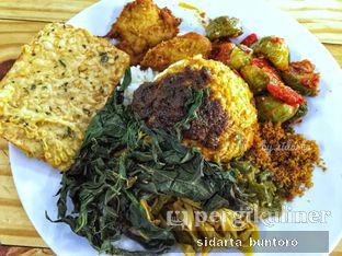 Foto 2 - Makanan di Namy House Vegetarian oleh Sidarta Buntoro