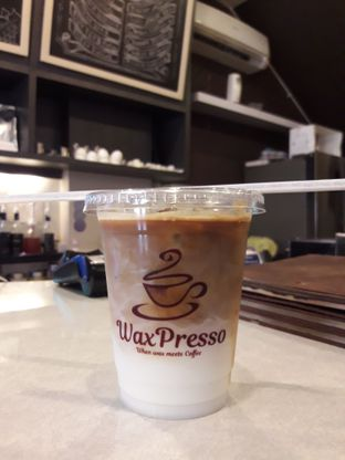 Foto - Makanan di WaxPresso Coffee Shop oleh @faizalft