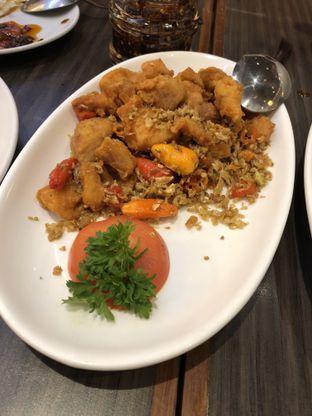 Foto 3 - Makanan di Lamian Palace oleh Michael Wenadi