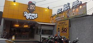 Foto review Ropang OTW oleh Rachmat Kartono 2