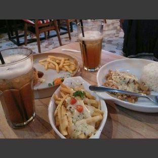 Foto 2 - Makanan di Titik Kumpul Coffee & Eatery oleh dinaaraisa