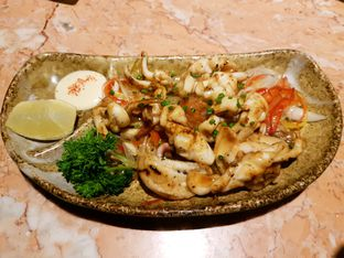 Foto 1 - Makanan di Fujin Teppanyaki & Japanese Whisky oleh ig: @andriselly