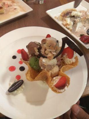 Foto 3 - Makanan di Haagen - Dazs oleh iqiu Rifqi