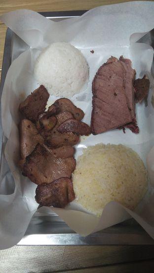 Foto 7 - Makanan di BIGGIES BBQ oleh Review Dika & Opik (@go2dika)