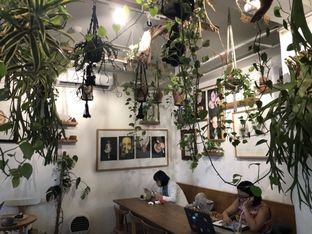 Foto 8 - Interior di Sama Dengan oleh feedthecat