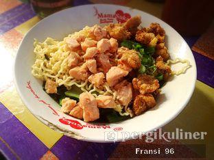 Foto 3 - Makanan di Bakmie Ayun Pinangsia oleh Fransiscus