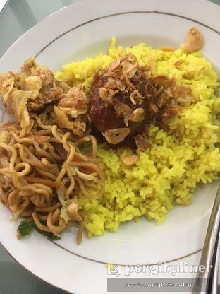 Foto 1 - Makanan(naskun telor) di Depot Mentari oleh @mamiclairedoyanmakan