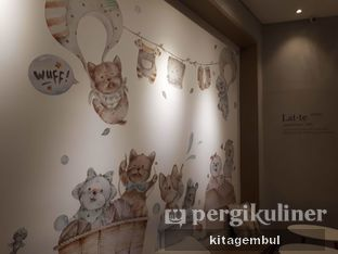 Foto 4 - Interior di C for Cupcakes & Coffee oleh kita gembul