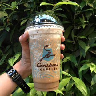 Foto 2 - Makanan di Caribou Coffee oleh Levina JV (IG : levina_eat )